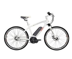 iSport登山電單車系列