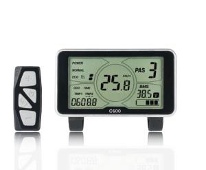 LCD儀表
