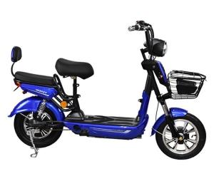 iFamily親子電單車系列