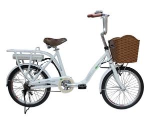iLady淑女電單車系列