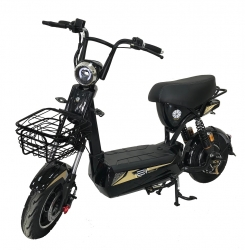 野狼電動自行車